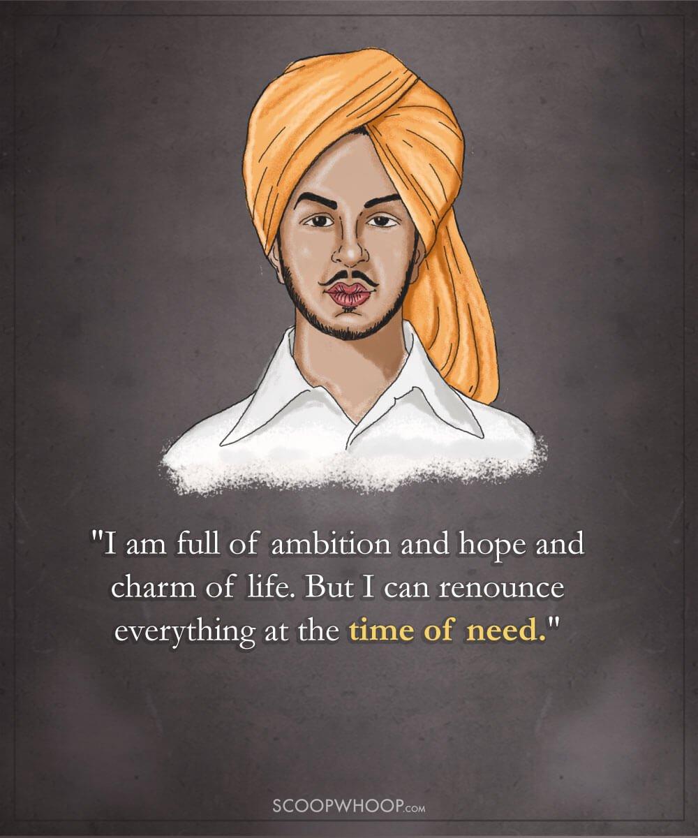 In the Legendary Memory of Martyr Bhagat Singh Sir 22
