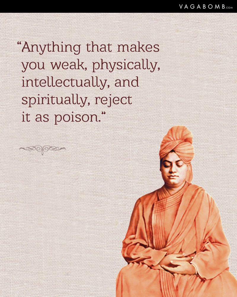 Quotes Vivekananda 12 Swami Vivekananda Quotes That Prove His Teachings Are Still