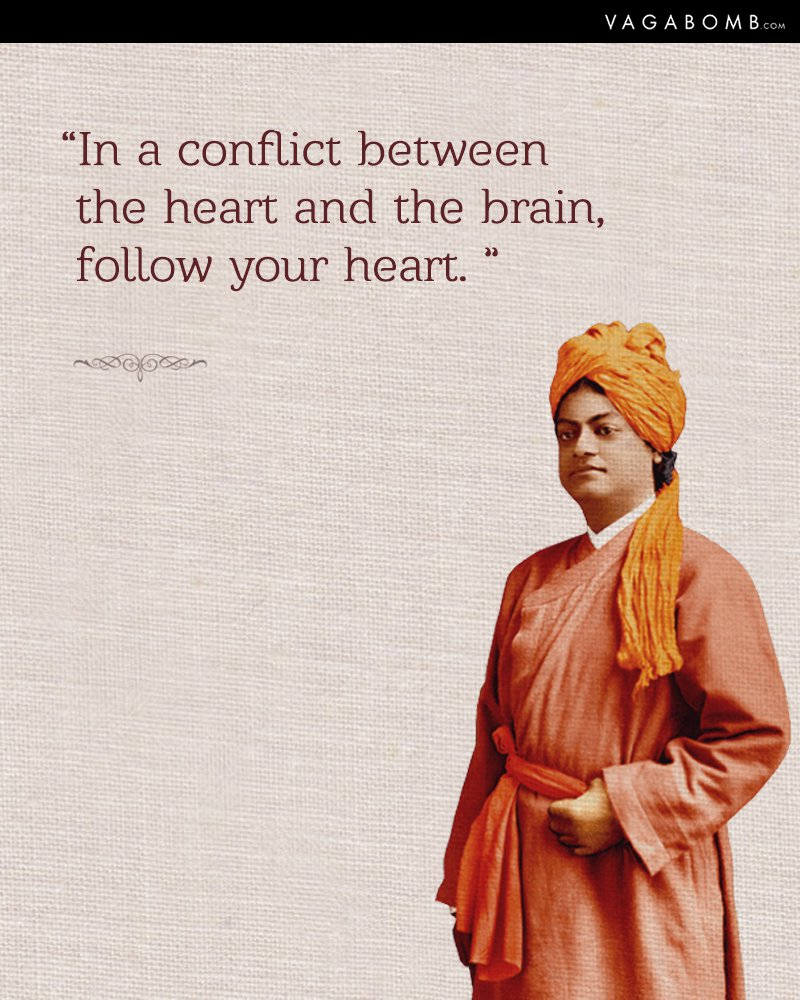 Quotes Vivekananda: 12 Swami Vivekananda Quotes That Prove His Teachings Are