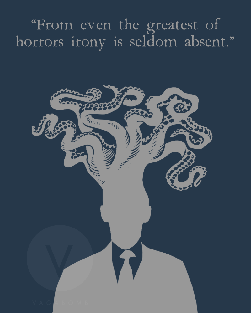 Hp Quotes 10 Hp Lovecraft Quotes That Will Give You Weirdly Sinister Chills