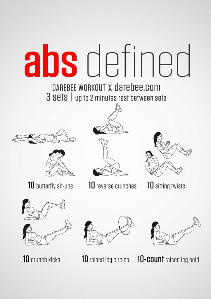 Work outs Nude Photos 16