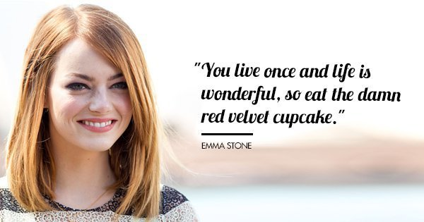 emma stone quotes - photo #25