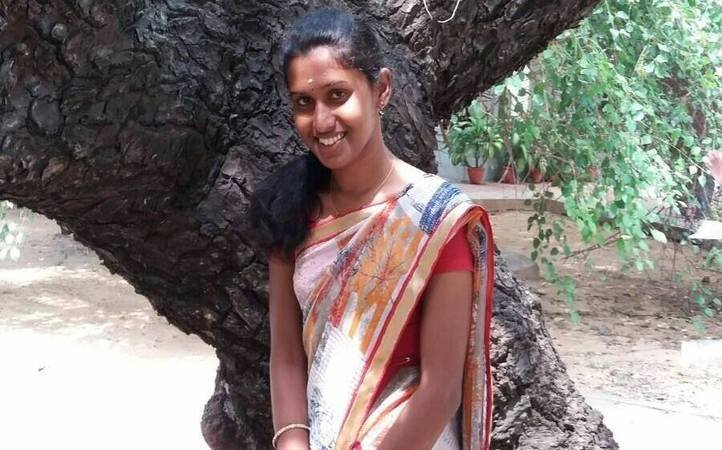 Meet Prithika Yashini, Soon To Be Indias First Transgender Police Sub-Inspector -1151
