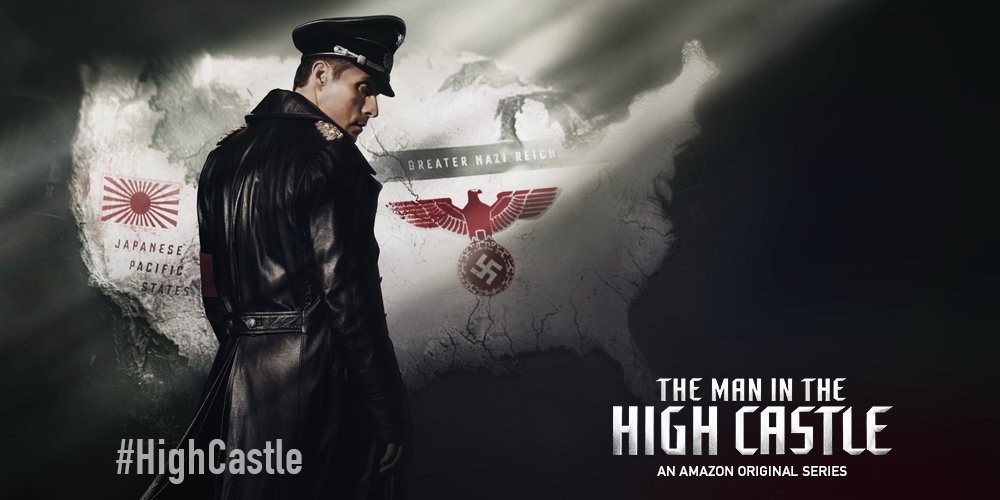 Amazon High Castle