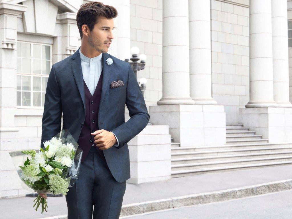 d3ef0caed71 These 7 Dapper Outfit Options Are Fashion Gold For Guys Who Want To ...