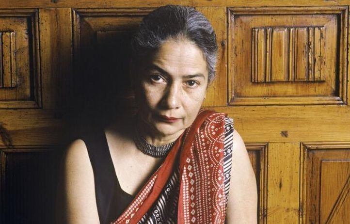 anita desai summary Anita desai no, so it was always a fusion of the known facts and imagination, because the known facts were so few.