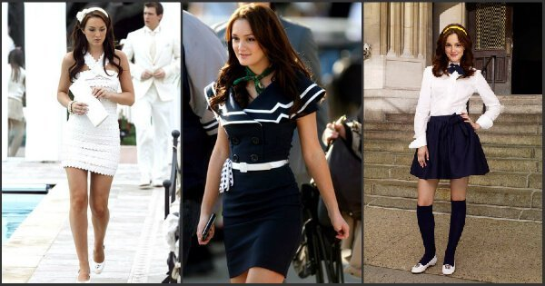 16 Of The Best Outfits Worn By Blair Waldorf And Where To Get Them