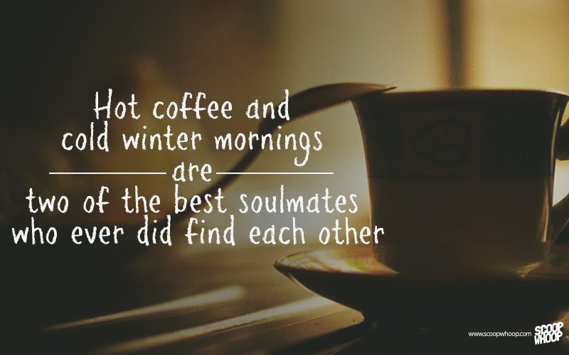 quotes about coffee which will make you want another cup right away