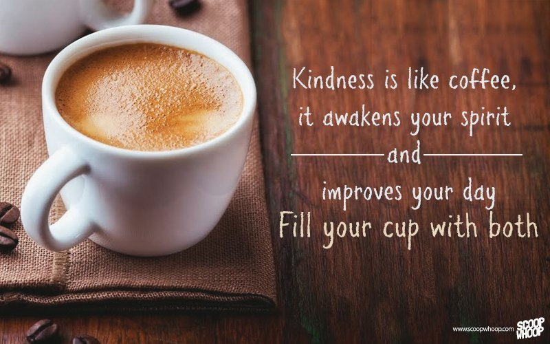 Coffee Quotes: 33 Quotes About Coffee Which Will Make You Want Another