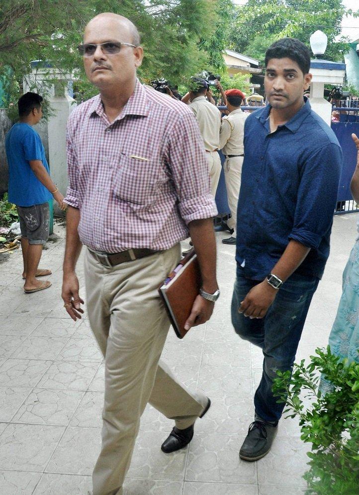 Sheena Bora Murder Case: 'Fair Idea Of The Motive,' Says