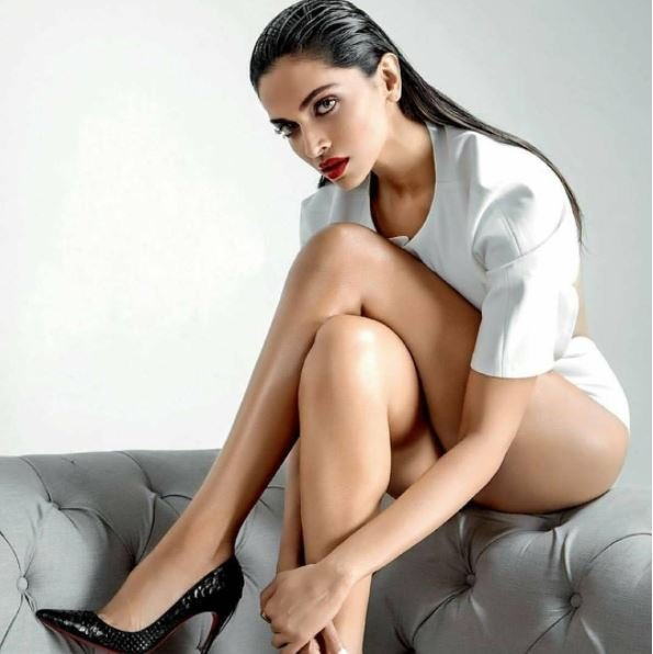 After Being Slut Shamed For Her Maxim Photoshoot Deepika Shuts Down