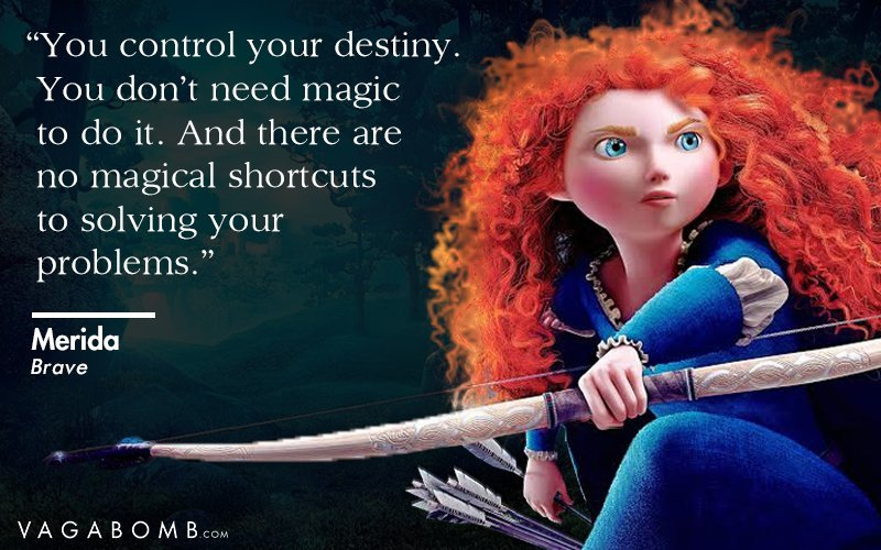 24 Profound Quotes From Disney Films To Relive Your Childhood