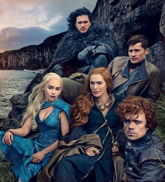 Game Of Thrones Season 7 Episode 6 Leak Daenerys Drastic: No Pay Gap Between Men & Women On GoT: Jon, Daenerys