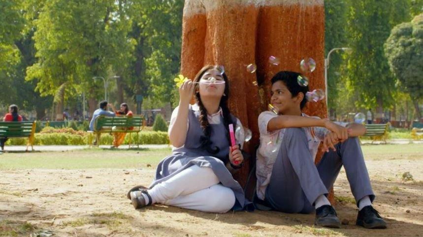 Movies bring School Crushes
