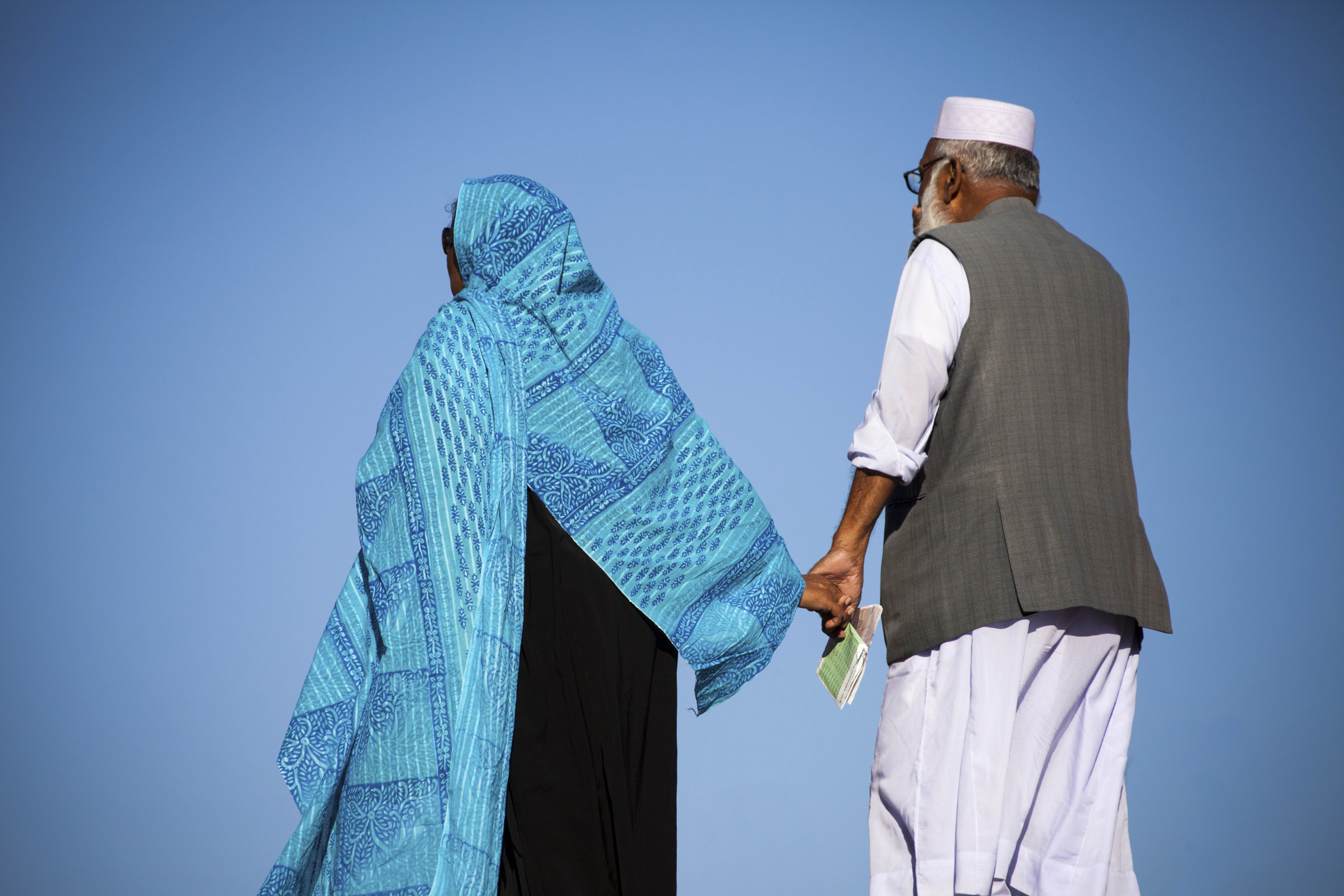 Here's How Five Major Muslim Countries Handle Divorce After
