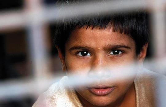 Here's Why HIV-Positive Kids In India Aren't Getting An Essential Syrup Anymore