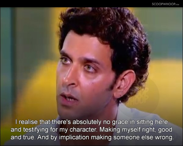 Image result for hrithik interview arnab