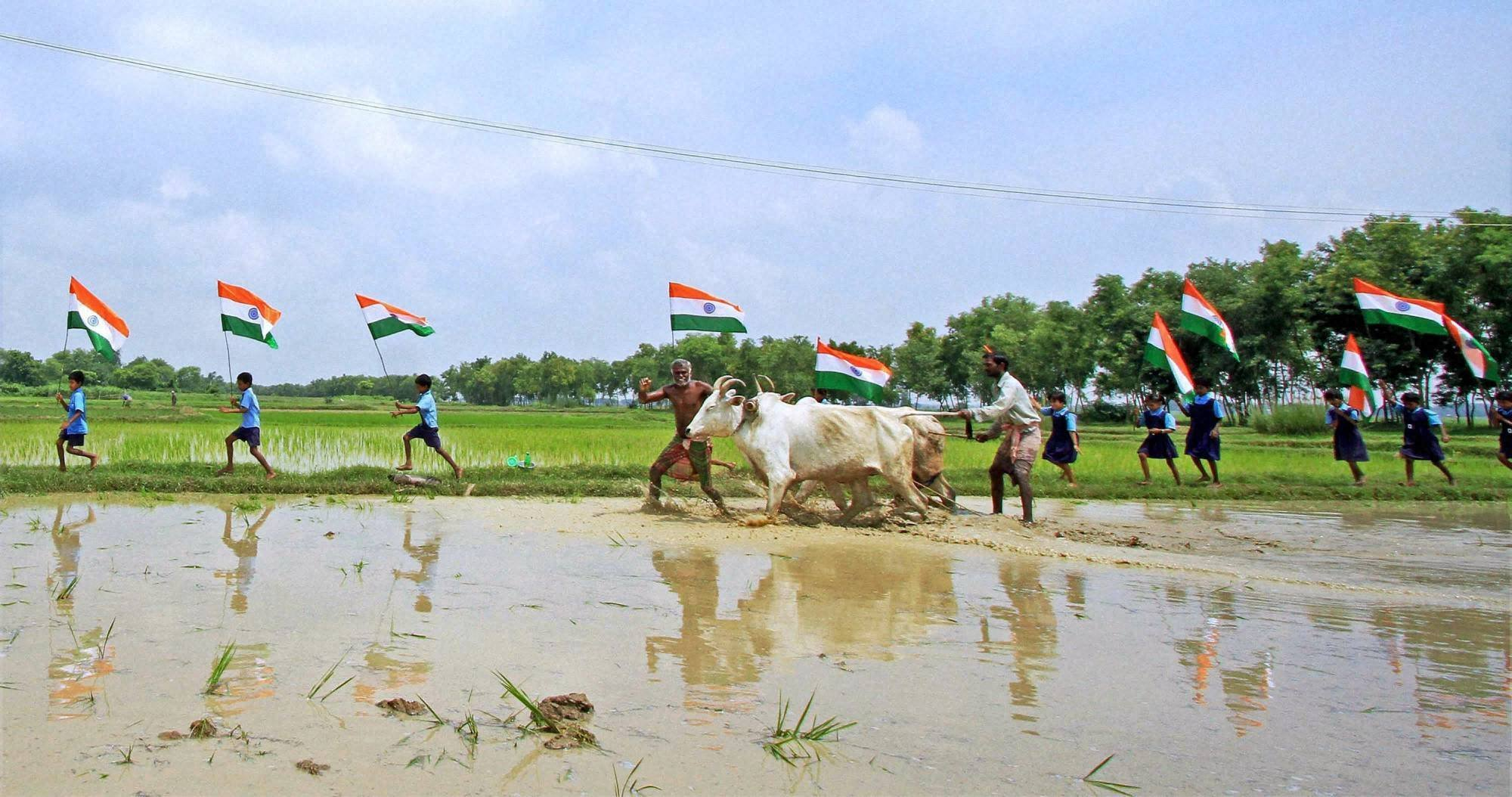 school essays on indian independence day