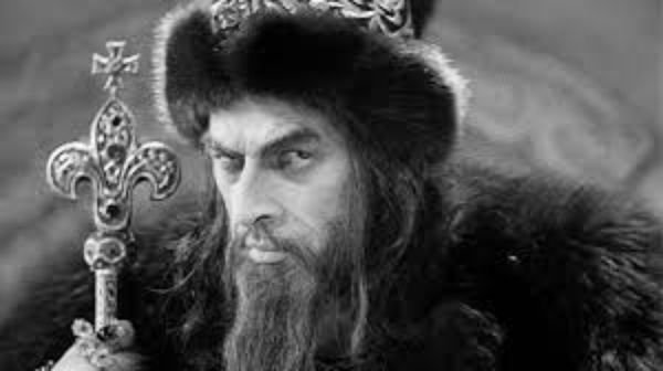 Ivan The Terrible As A Child 12 Leaders Who Shocked...