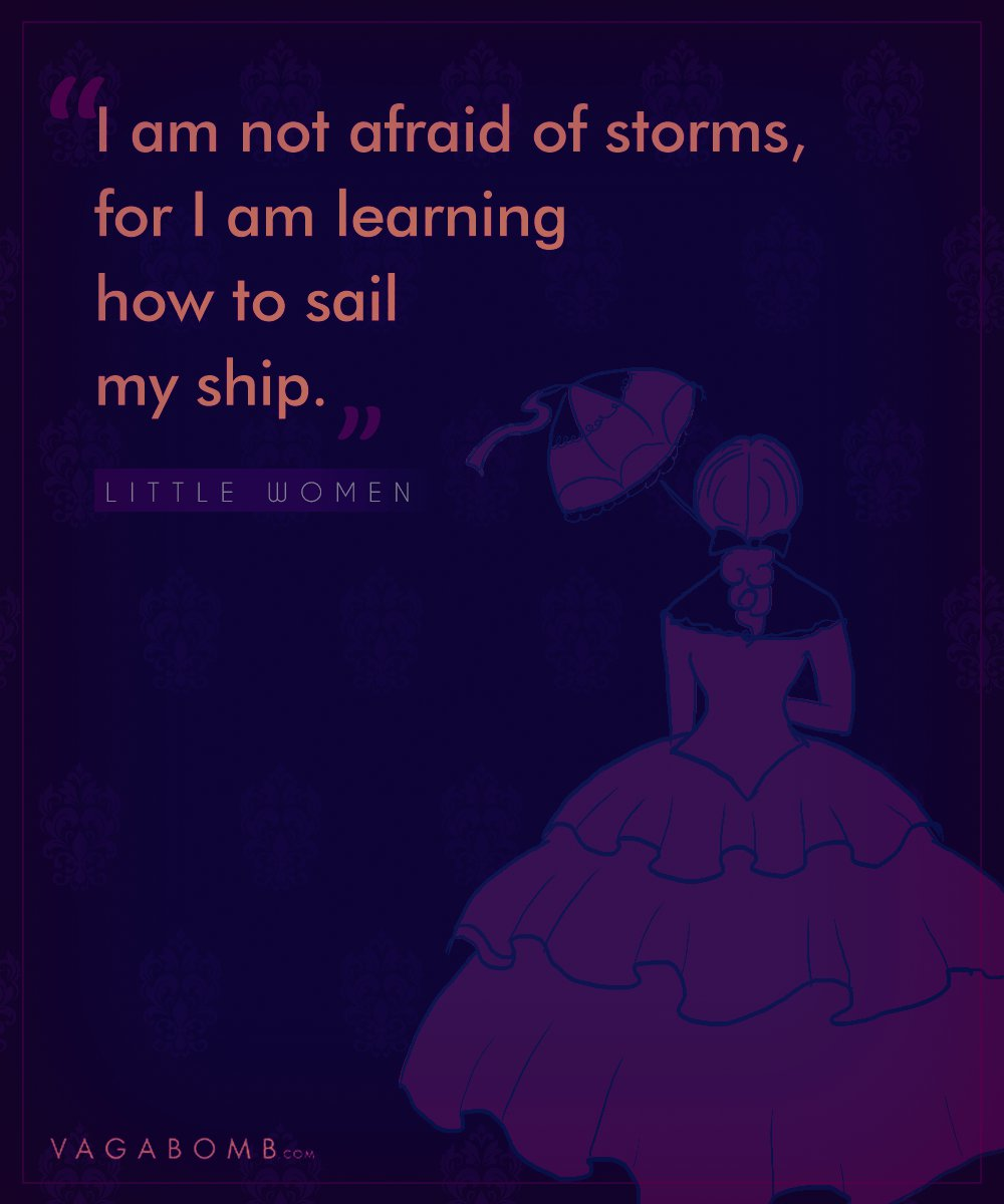 Memorable Quotes 15 Memorable Quoteslouisa May Alcott That Still Ring True For