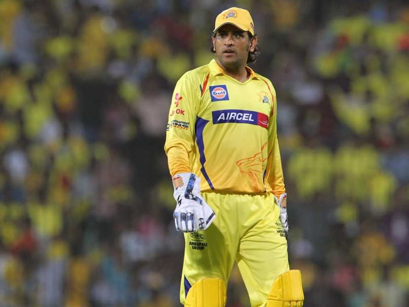 Ms Dhoni Csk Wallpaper Hd: Why MS Dhoni Could Be Ignored For Padma Bhushan