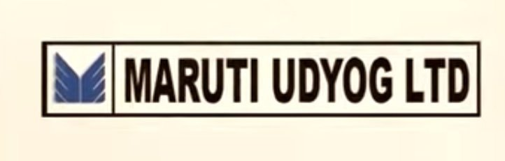 main objective of maruti suzuki New delhi: for country's largest car manufacturer, maruti suzuki india, large sales & service network has been the biggest advantage and.