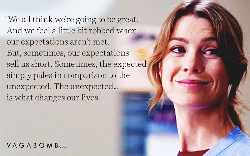 25 Meredith Grey Quotes That Are Way Too Relatable For Most