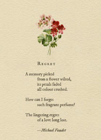 10 Quotes by Michael Faudet That Capture the Beauty of Love, Lust, and Broken Hearts