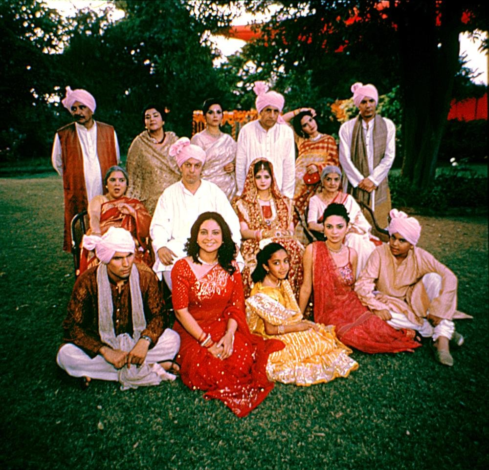 Monsoon wedding paved the way for a more realistic for Monsoon de