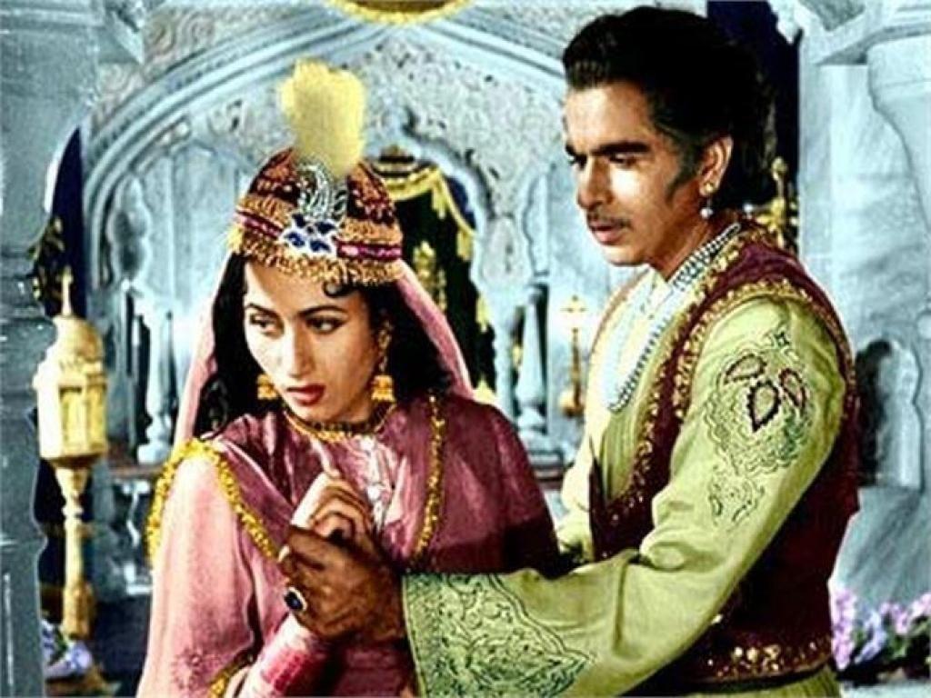 Image result for mughal e azam
