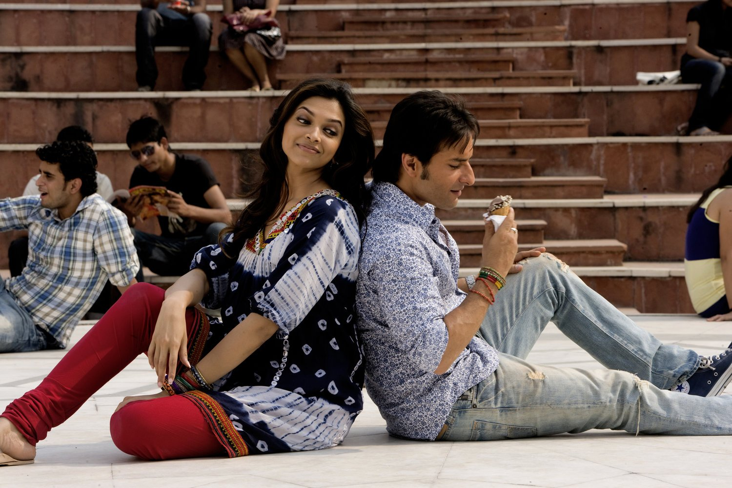 23 Romantic Bollywood Movies That Define Love As Our