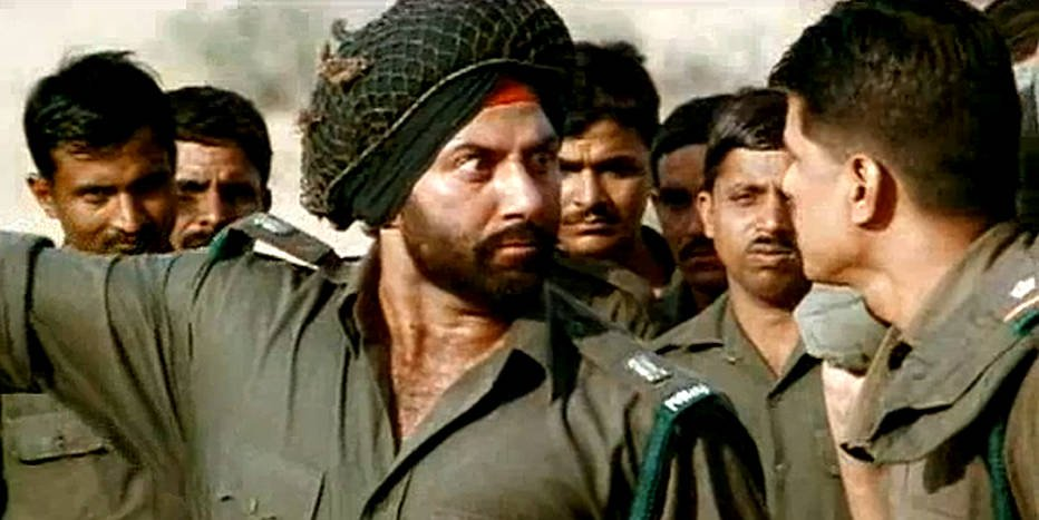 28 Patriotic Movies Which Filled Us With Pride For Our Country
