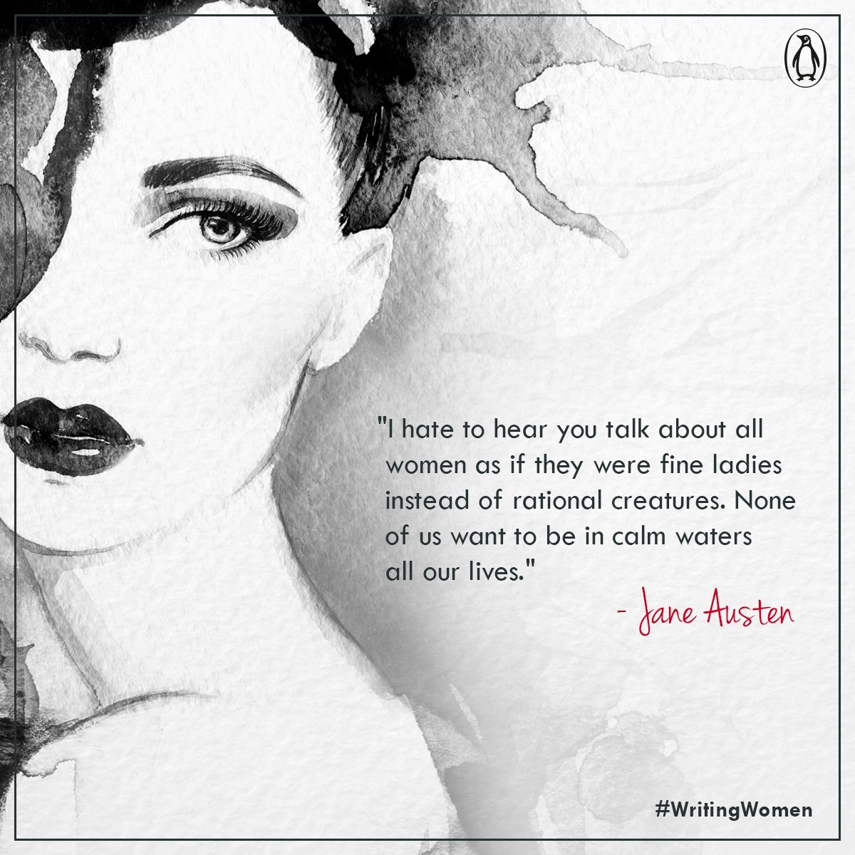 Women Quotes 8 Quotes From Literature That Show The World From A Woman's