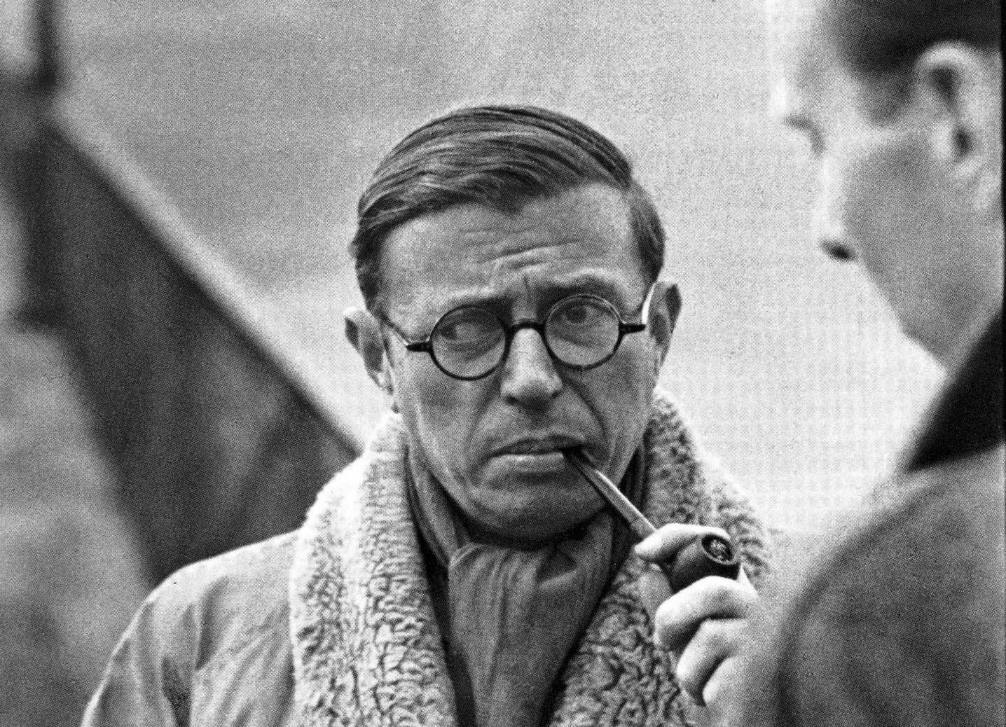 26 Quotes By Jean Paul Sartre To Help You Through Your Next