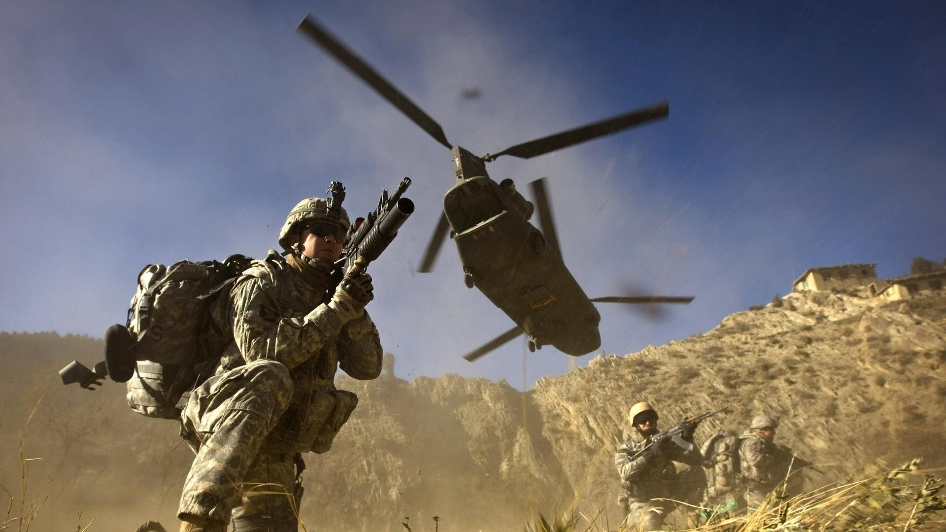 15 Intense War Movies So Real, They're Almost Too Hard To Watch