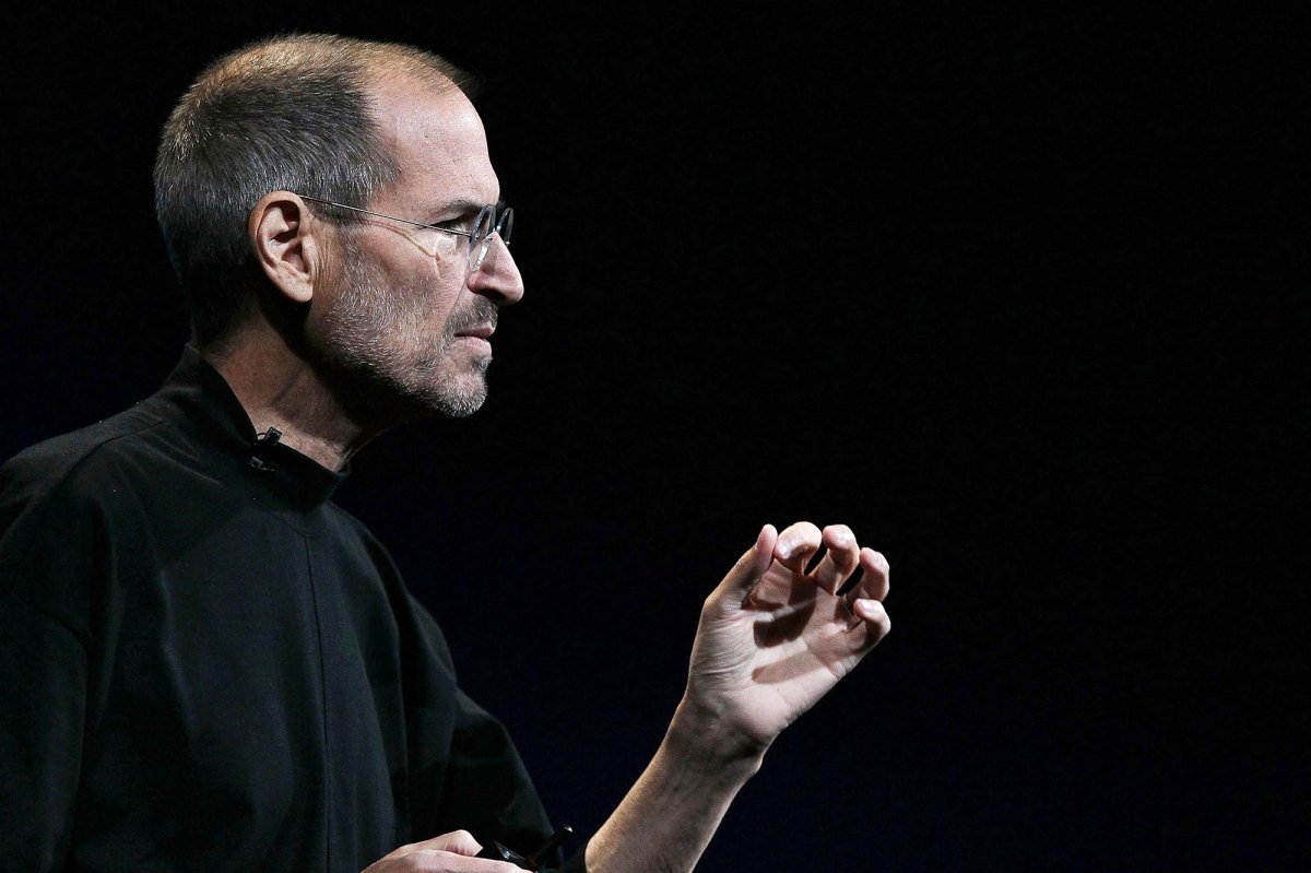 steve jobs influence on business Journal of business and management steve jobs' personal story and business success reflect the american dream his influence on the.