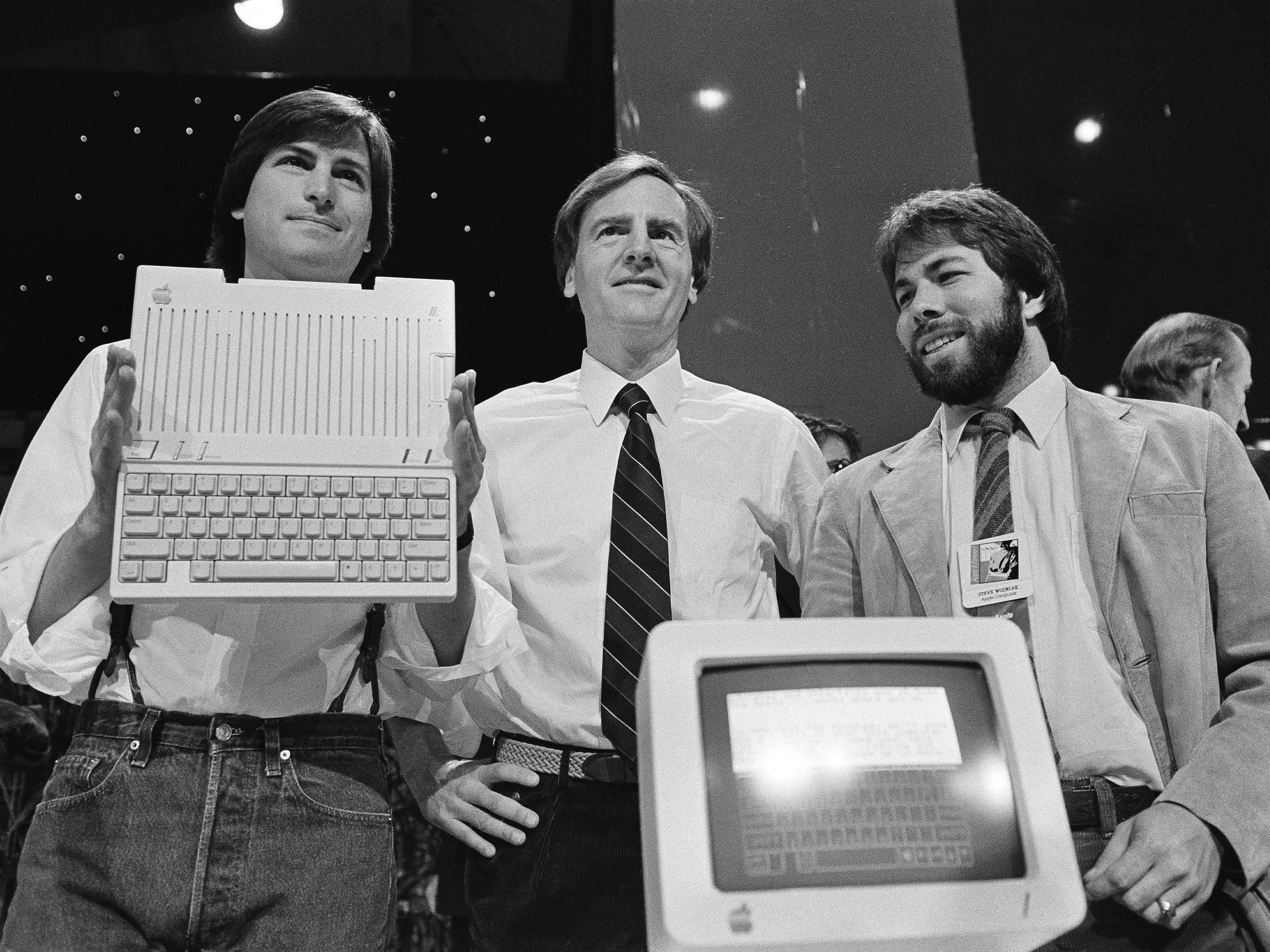 The Steve Jobs Success Story Is An Inspiration For Anyone Who Is ...