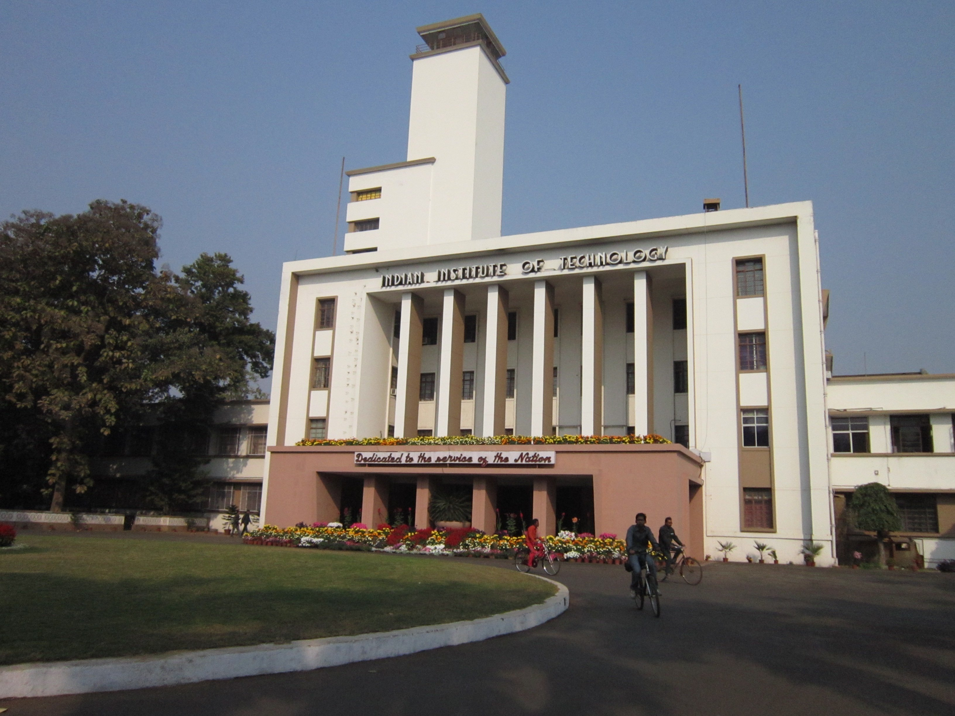 Indian institute of technology kharagpur - By Cutting Off Power For An Hour Every Day Iit Kharagpur Aims To Tackle Student Depression