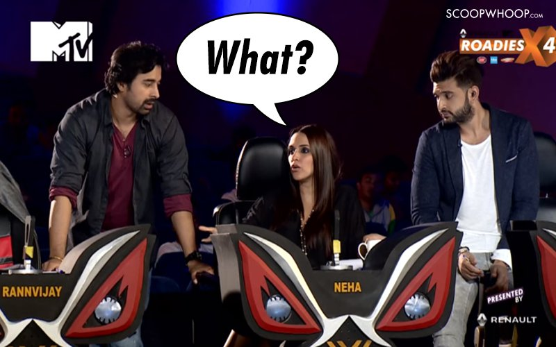 Roadies' Is No Longer The Show You & I Grew Up Watching  Here's Why