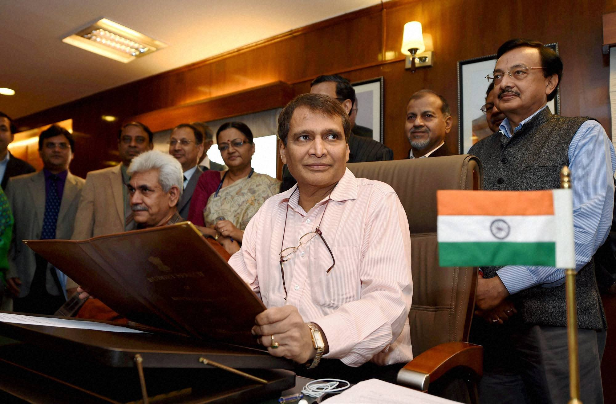 Indian Railways To Soon Go Completely Digital, Will Save About Rs. 60,000 Crore - Image 2