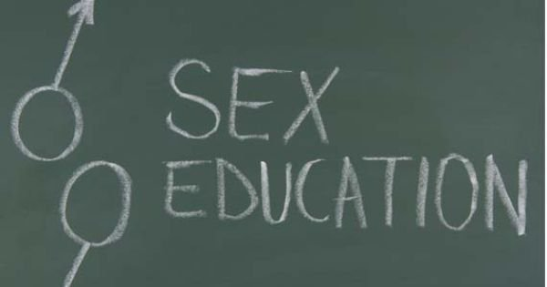 importance sex education today s schools Why is sexual health education important to young people's health of a student's sex education that governs sex education, and schools are not.