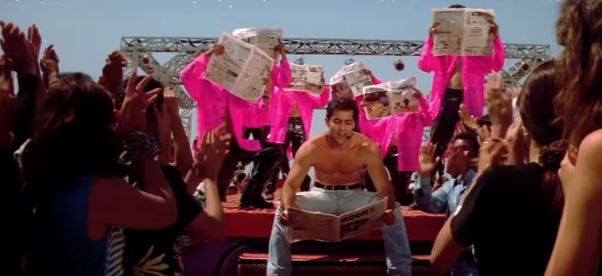 O O Jaane Jaana\' Was First Rejected Because Producers Thought It ...