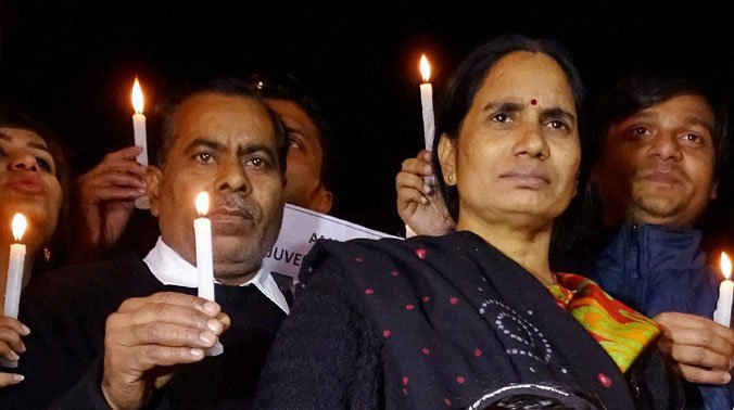 Nirbhaya's 'Juvenile' Rapist Who Walked Free Last Year Is Reportedly