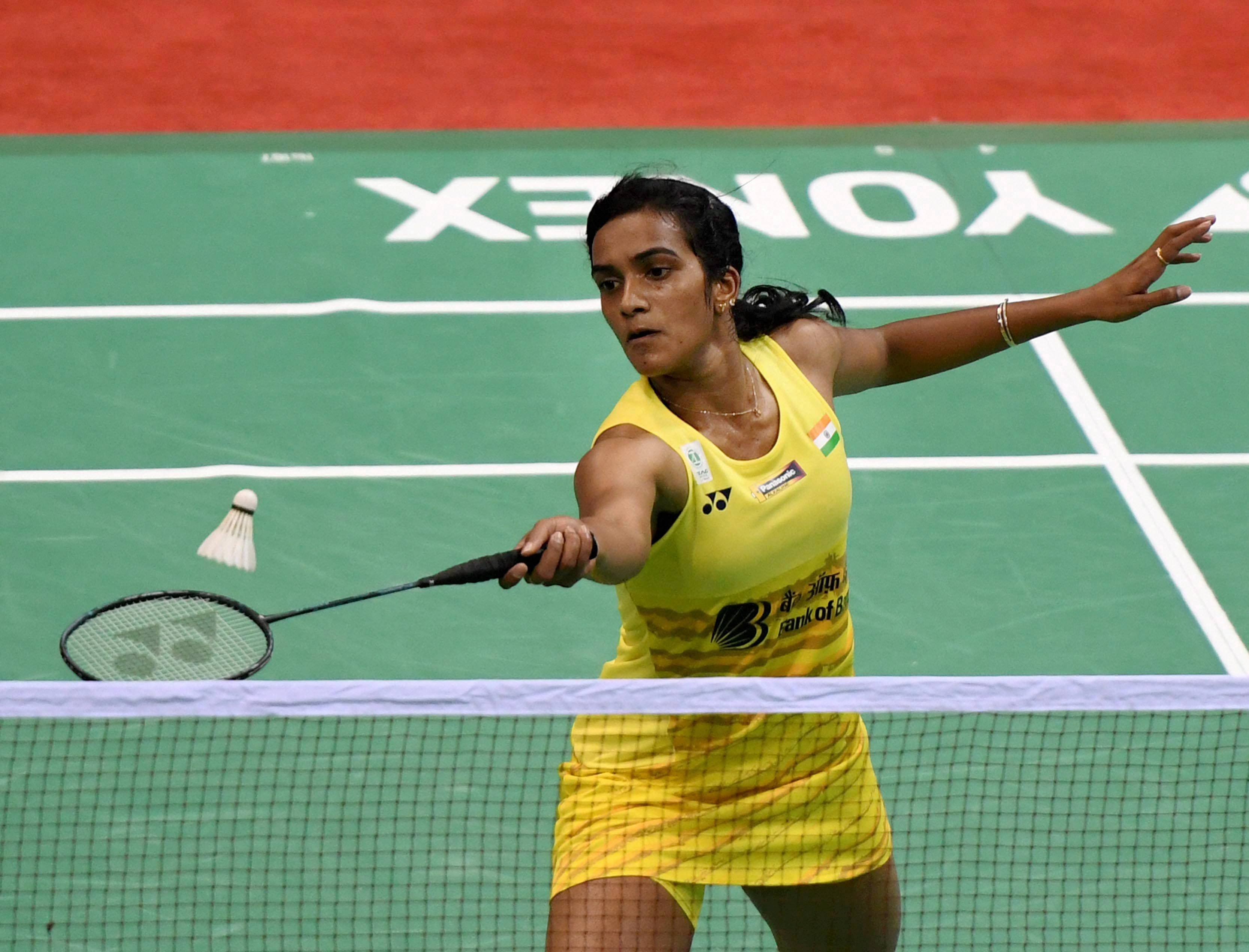 Terrible Day For India As Saina & Sindhu Crash Out In Opening