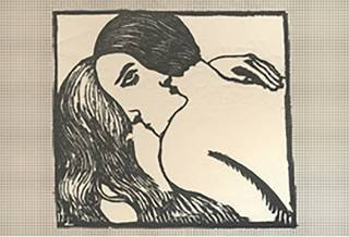 Apparently, What You See First In This Optical Illusion Reveals A Lot About Your Relationship Status