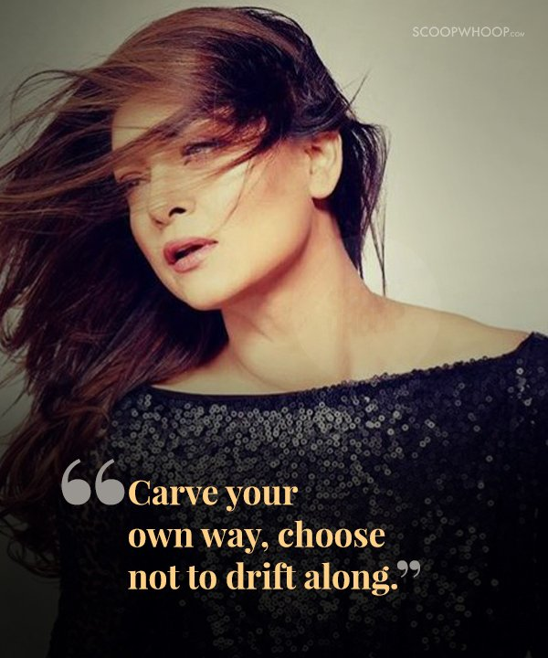 25 Quotes By Sushmita Sen That Are Every Woman's Guide To