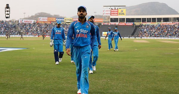 Select Champions Trophy Squad Immediately Coa To Bcci: Relief For Indian Cricket Fans As COA Directs BCCI To