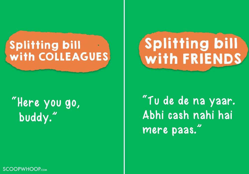 These Funny Posters Show How Your Friends Bring Out 'The