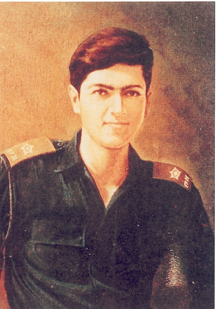 10 Indian War Heroes Whose Sacrifices Made Them True Legends