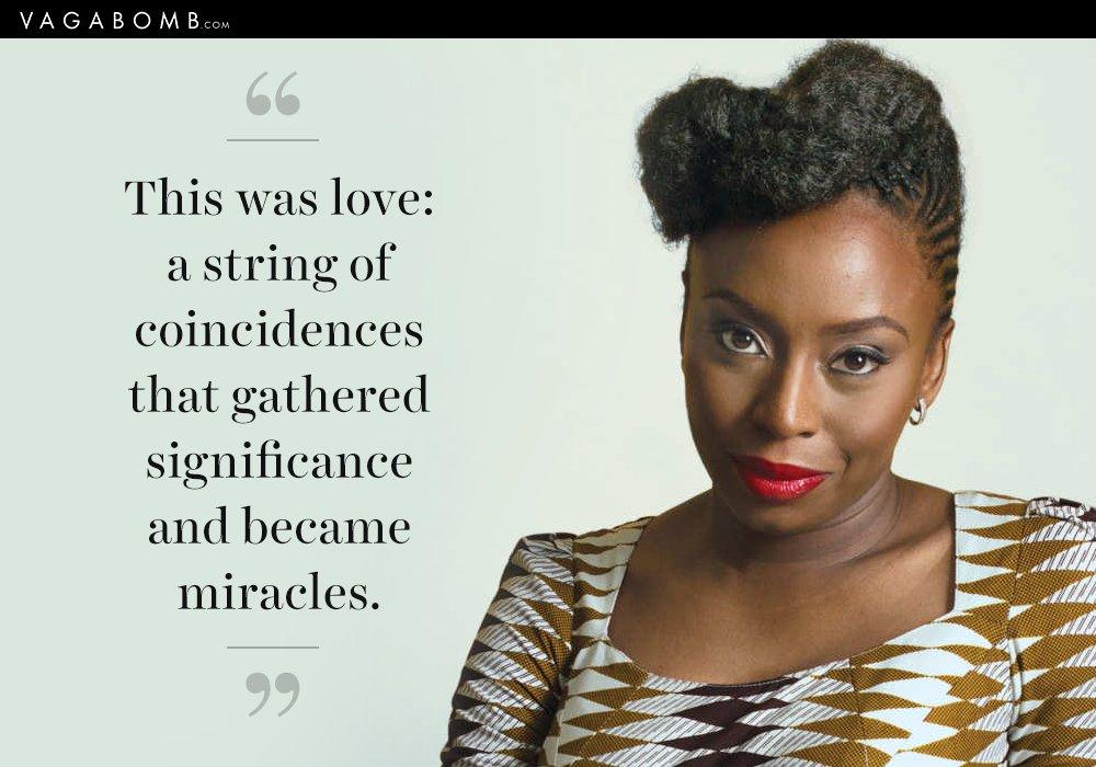 Chimamanda Ngozi Adichie Quotes Simple 48 Chimamanda Ngozi Adichie Quotes That Will Inspire You To Smash